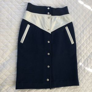 Women's Nike Wool Skirt